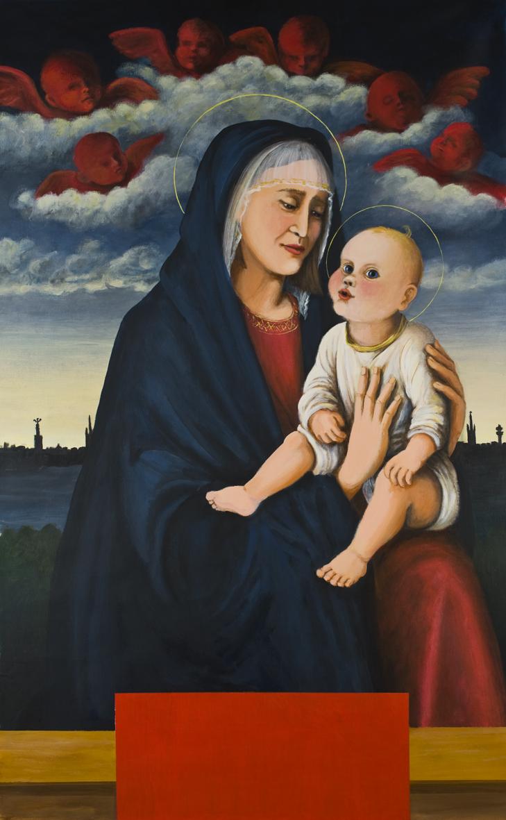 Madonna Dottern