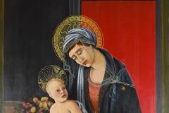 Madonna Sonen