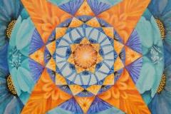 four triangels